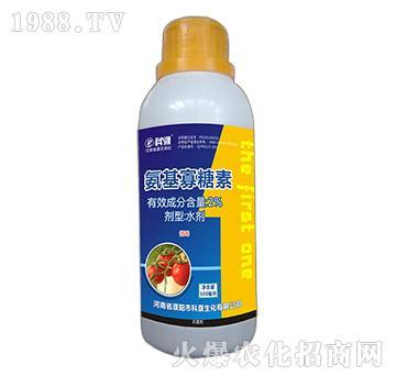 2%氨基寡糖素(500ml)-科濮