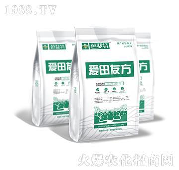 平衡型大量元素水溶肥料(15kg)-爱田有方-芭斐特