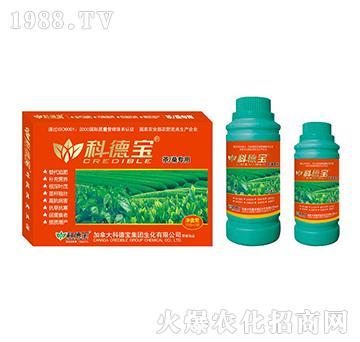 茶、桑专用营养增产调理剂-科德宝
