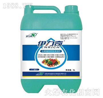 �V�V型含腐殖酸��施滴灌肥-伊力奇-科德��