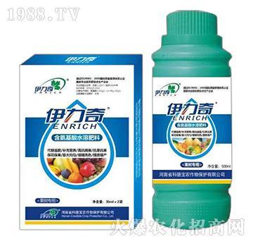 果��S煤�氨基酸水溶肥
