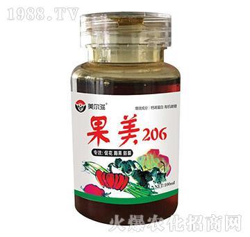 植物调节剂-果美206-美尔滋-东兴农业