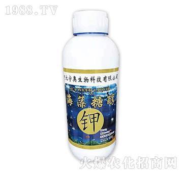 海藻糖醇鉀-(1000g)-寧奧生物