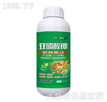 亚磷酸钾-科利农