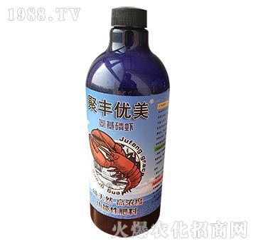 聚豐優美-氨基磷蝦-海法農業