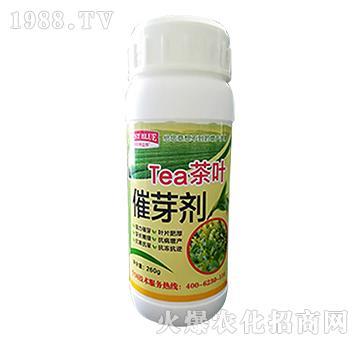 茶叶催芽剂-碧斯特
