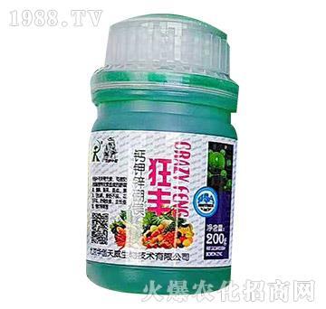 鈣鉀鋅硼鎂-狂豐-華創天威