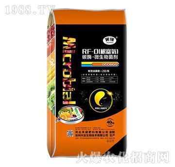 碳酶·微生物菌剂-RF-O(根富氧)-禾健