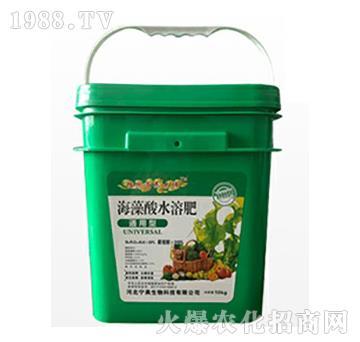 通用型海藻酸水溶肥-��