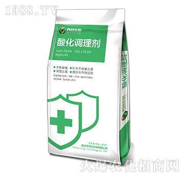 酸化调理剂(40kg)-秀谷