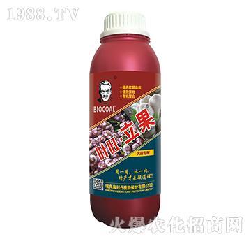 大蒜�E�-�~旺立果(瓶)-海利丹
