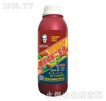 糖醇磷酸二�溻�-海利丹