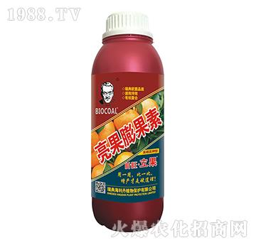 高磷高�亮果膨果素-海利丹
