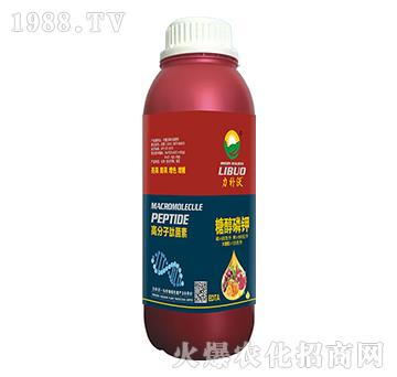 高分子肽菌素(糖醇磷�