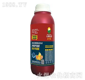 高分子肽菌素(瓶)-力�a沃-海利丹