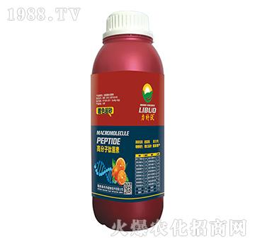 高分子肽菌素(增�t起砂