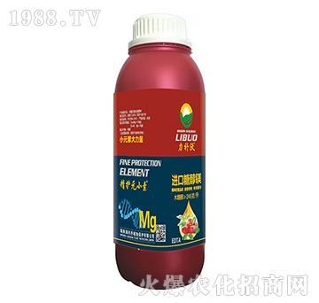 进口糖醇镁-力补沃-海