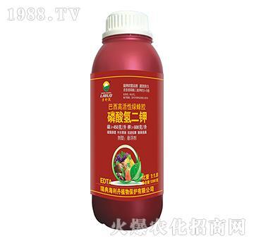 磷酸二�溻�(瓶)-力�a沃-海利丹