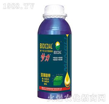 磷酸二氫鉀(瓶)-夢力-海利丹