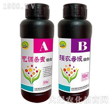 气调杀虫组合剂-强农生物