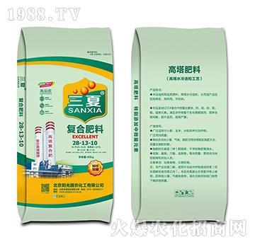 腐植酸型�秃戏柿�28-13-10-�光���r