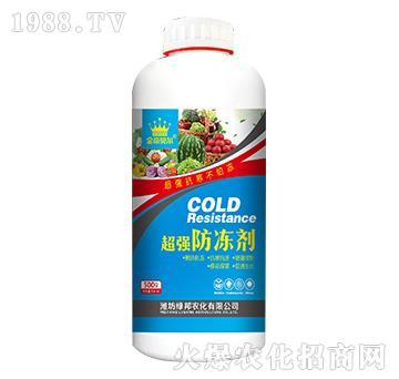 超强防冻剂-金帝贝尔-绿邦农化