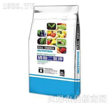 磷酸二氢钾-绿邦农化