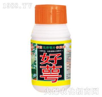 含氨基酸水溶肥料-好萼-绿邦农化