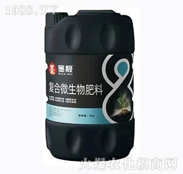 復合微生物肥料-墨靚(5kg)-民爾生物