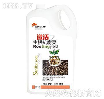 生根抗腐灵-激活-绿邦农化