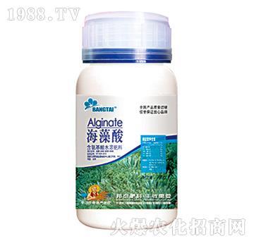 海藻酸-绿邦农化