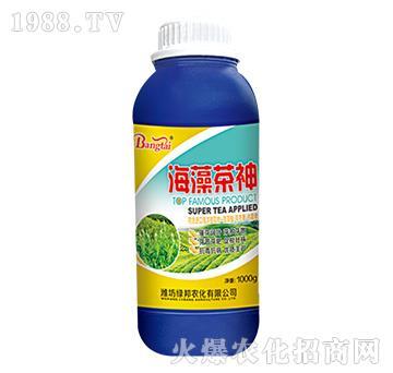 海藻茶神-绿邦农化