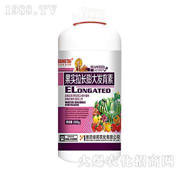 果实拉长膨大发育素-绿邦农化