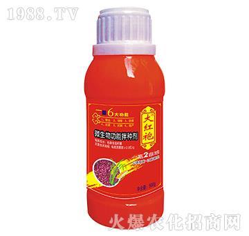 微生物功能拌种剂-大红袍-蓝虎品牌