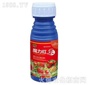草莓番茄菇娘生物转色剂