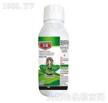 30%苯醚甲环唑-美爵-好利特