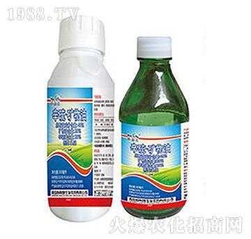 40%辛硫磷・矿物油-好利特