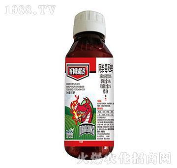 15%阿维・毒死蜱-好利特屠龙