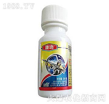 1.14%甲氨基阿维菌素苯甲酸盐-康功-好利特