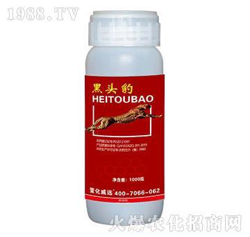 2.5%高效氯氟氰菊酯菊酯-黑頭豹-萱化威遠