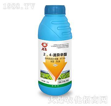 86.5%2,4滴异辛酯-老马-顺天农业