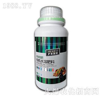 有机水溶肥料-多肽氮肥-护果国际