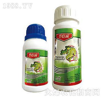 3.4%甲氨基阿维菌素苯甲酸盐-卷巨澜-好利特