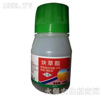 15%炔草酯-一品多-三川瑞禾