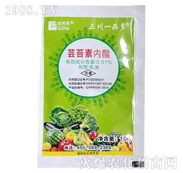 0.01%芸苔素内脂-三川一品多-三川瑞禾