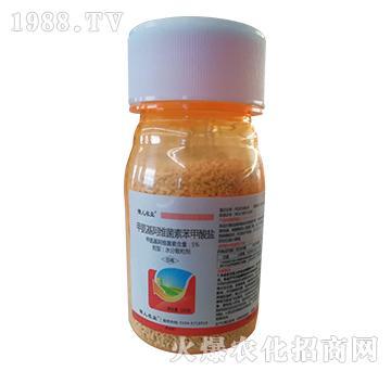 5%甲氨基阿维菌素苯甲