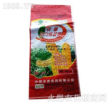 锌硼动力缓释肥28-6-6-中农国控