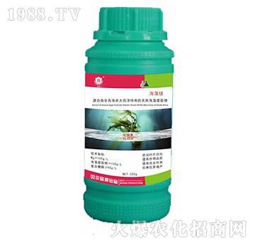 海藻镁-贝尔