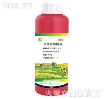 1.8%辛菌胺醋酸盐-溃疡灵-贝尔