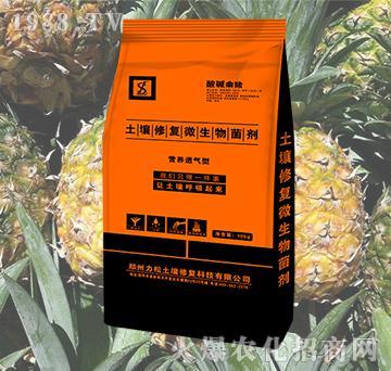 菠萝专用土壤修复微生物